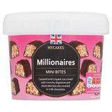 Mycakes Millionaires Mini Bites 213g