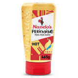 Nando's Hot Perinaise Peri-Peri Mayonnaise 465g