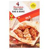 Nando's Peri-Peri Bag & Bake Hot 20g