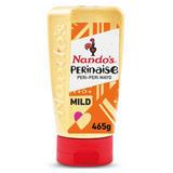 Nando's Perinaise Peri-Peri Mayonnaise Mild 465g