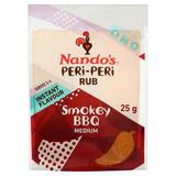 Nando's Smokey BBQ Peri-Peri Rub 25g