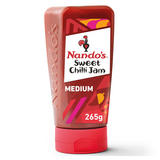 Nando's Sweet Chilli Jam 285g