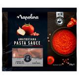 Napolina Amatriciana Pasta Sauce 250g