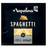 Napolina Spaghetti 400g