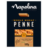 Napolina Whole Wheat Penne No. 328 500g