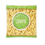 Naturally Imperfect Chips