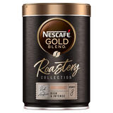 Nescafe Gold Blend Roastery Collection Dark Roast Instant Coffee 100g