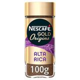Nescafé Gold Origins Alta Rica 100g
