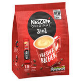 NESCAFÉ Original 3 in 1 15 x 17g (255g)