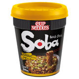 Nissin Cup Noodles Soba Wok Style Classic 90g
