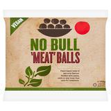 No Bull 'Meat' Balls 16 x 12g (192g)