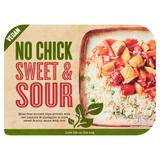 No Chick Sweet & Sour