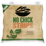 No Chick Vegan Strips 320g