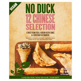 No Duck 12 Chinese Selection 240g