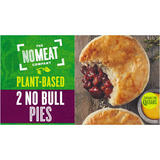 No Meat No Bull Pies 440g