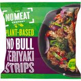 No Meat No Bull Teriyaki Strips 320g