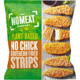 No Meat No Chick Southern Fried Strips 450g