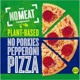 No Porkies Pepperoni Pizza 360g