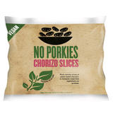 No Porkies Vegan Chorizo Slices 200g