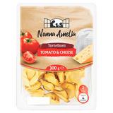 Nonna Amelia Tortelloni Tomato & Cheese 300g