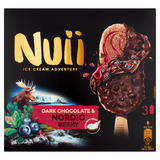 Nuii Dark Chocolate & Nordic Berry 270ml