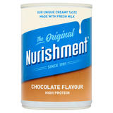 Nurishment The Original Chocolate Flavour 400g