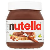 Nutella Hazelnut and Chocolate Spread 350g