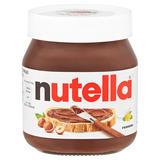 Nutella Hazelnut and Chocolate Spread 350g