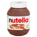 Nutella Hazelnut and Chocolate Spread Jar 1kg