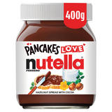 Nutella Hazelnut Spread with Cocoa 400g
