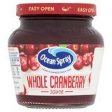 Ocean Spray Whole Cranberry Sauce 250g