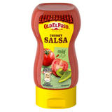 Old El Paso Chunky Salsa 238g