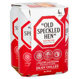Old Speckled Hen Distinctive English Pale Ale 4 x 500ml