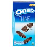 Oreo Thins Original Sandwich Biscuit 192g