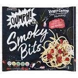 Oumph! Smoky Bits 180g