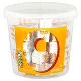 Oxo Chicken Stock Cubes 378g
