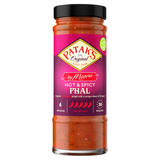 Patak's by Meena Hot & Spicy Phal 425g