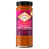 Patak's by Meena Hot & Spicy Tikka Masala 425g