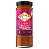 Patak's by Meena Hot & Spicy Vindaloo 425g