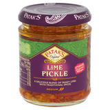 Patak's Lime Pickle 170g