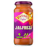 Patak's The Original Jalfrezi Cooking Sauce 450g
