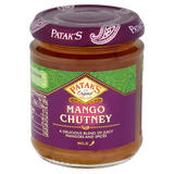 Patak's The Original Mango Chutney 210g