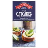 Paterson's Rough Oatcakes 250g