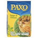 Paxo Sage & Onion Stuffing Mix 1kg