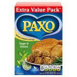 Paxo Sage & Onion Stuffing Mix 2 x 170g (340g)