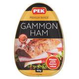Pek Premium Range Gammon Ham 455g