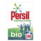 Persil Bio Fabric Cleaning Washing Powder 130 Wash 8.385 kg