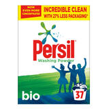 Persil Bio Fabric Cleaning Washing Powder 37 Wash 1.85 kg