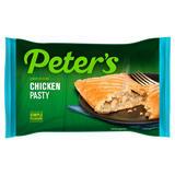 Peter's Chicken Pasty