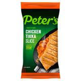 Peter's Chicken Tikka Slice